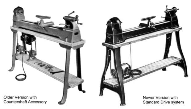 Delta 12 inch wood lathe manual