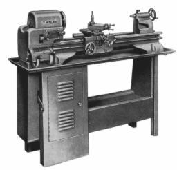 Craftsman Lathe Manual
