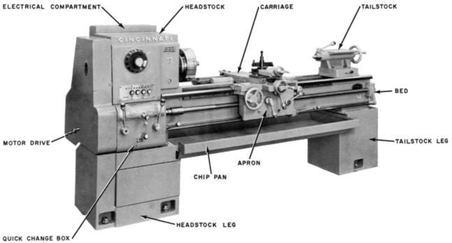 engine lathe parts diagram cincinnati lrt metal lathes instruction & parts manual ... monarch lathe wiring diagram