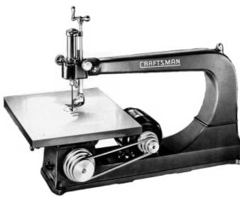 Craftsman 1030403 1030404 jigscroll saw instructions parts this is a reproduction of an original craftsman 1030403 1030404 jigscroll saw instructions and parts manual this manual contains information on greentooth Image collections