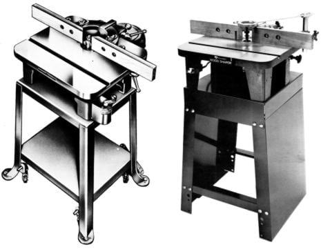 ROCKWELL Delta Wood Shaper Operating /& Parts Manual 0611