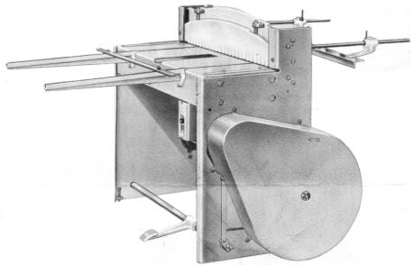 Di-Acro Power Shear No. 36P
