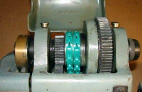 durodrive link belts metal lathe spindle