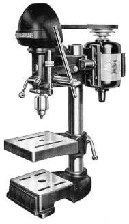 Homecarft Drill Press