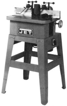 jet asian jws 18ho wood shaper operator s parts manual ozark rh ozarktoolmanuals com Grizzly Wood Shaper Grizzly Wood Shaper