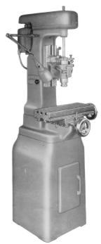 Linley Jig Boring Machine Borer Parts Manual Ozark Tool Manuals