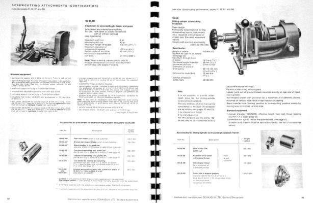 kirloskar lathe machine manual pdf