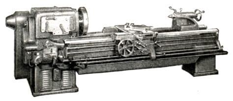 sidney 18 20 metal lathe operator s parts manual ozark tool rh ozarktoolmanuals com Vintage Monarch Lathe sidney lathe parts