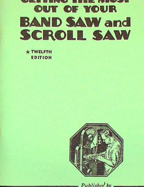 scroll saw handbook pdf