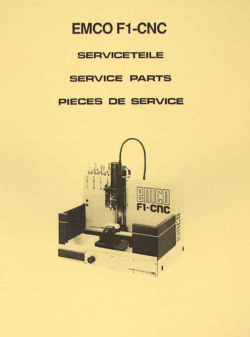 cnc machine books