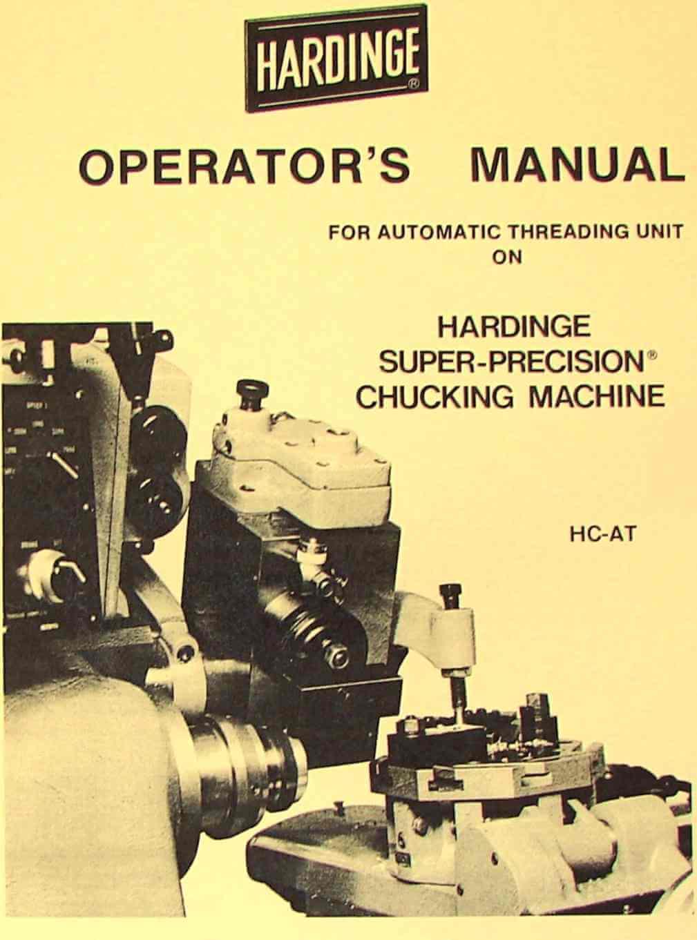automatic machine operator