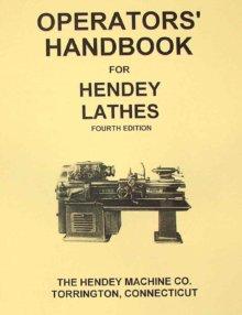 Hendey Barber Colman 2e 14 Quot Lathe Parts Manual Ozark