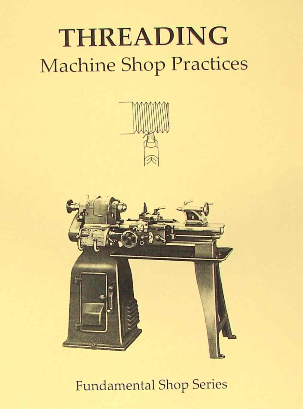 books on lathe machine