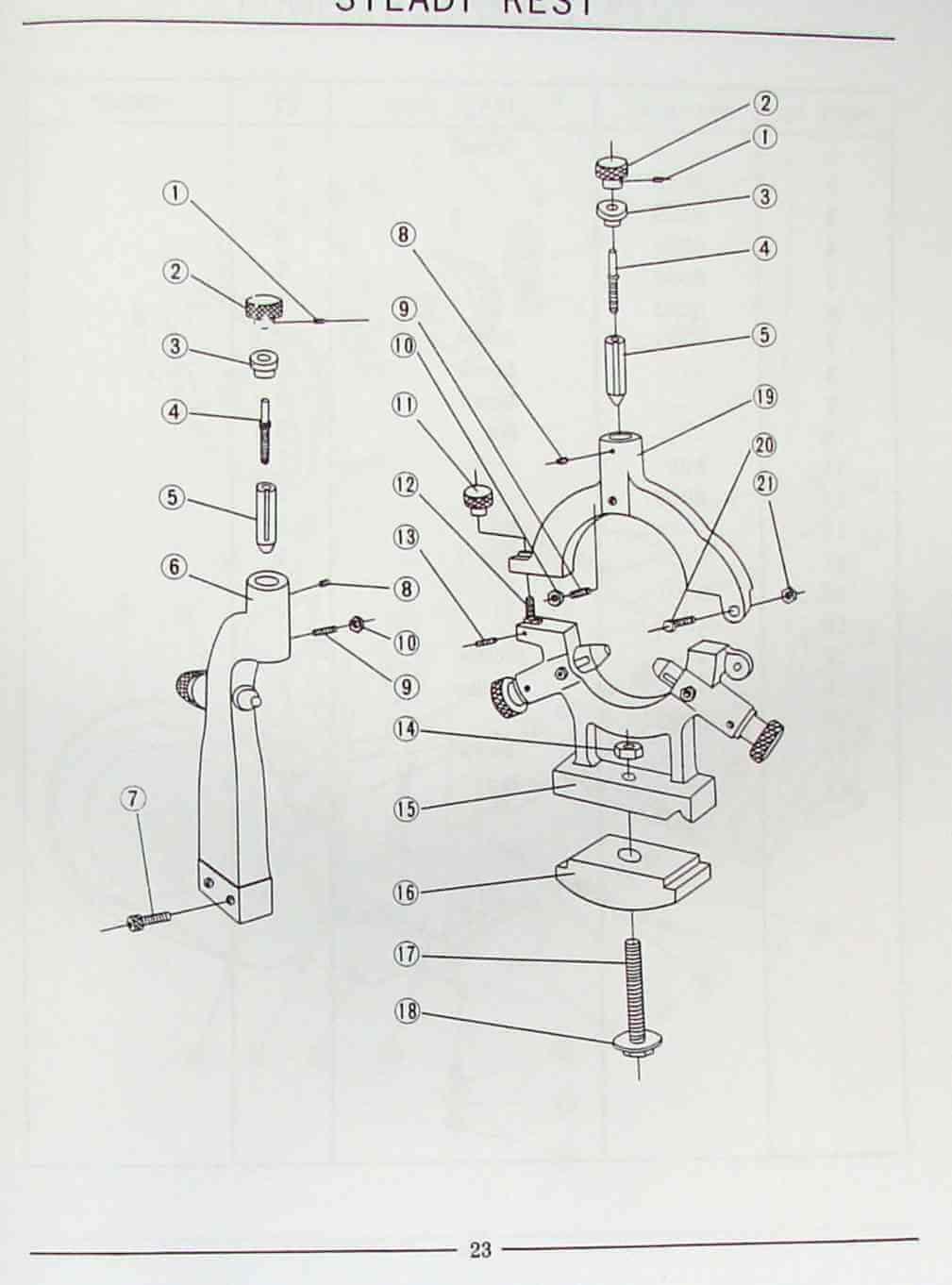 Enco Lathe Wiring Diagram 25 Images 110 1340 0770b Metal 10