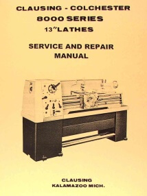 atlas 618 lathe manual pdf