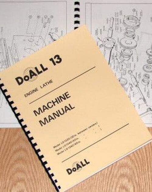 harrison m300 lathe manual pdf