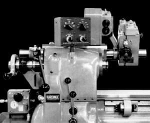Hardinge HCT Automatic Threader