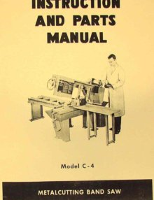 Doall 13 lathe parts manual Cars
