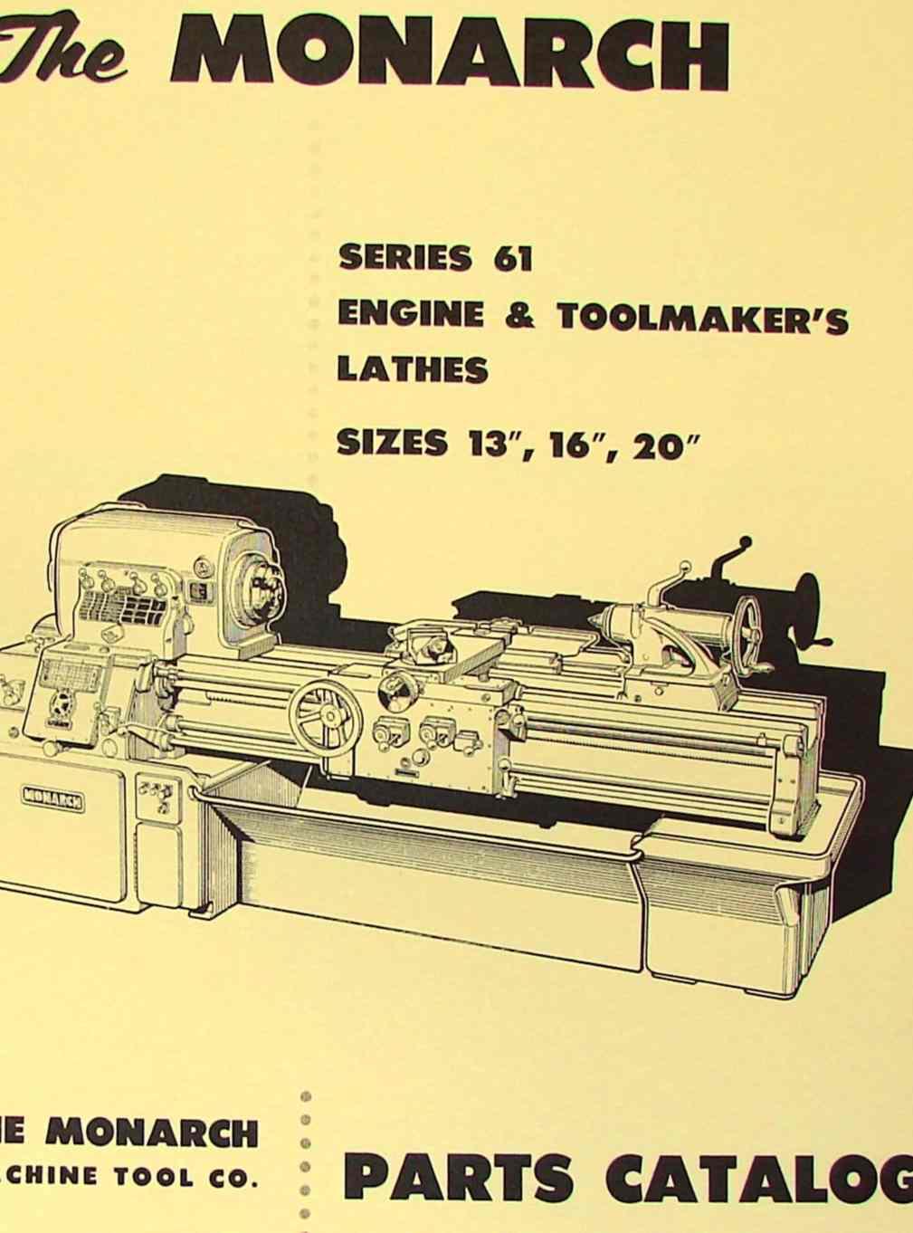 parts of lathe machine pdf