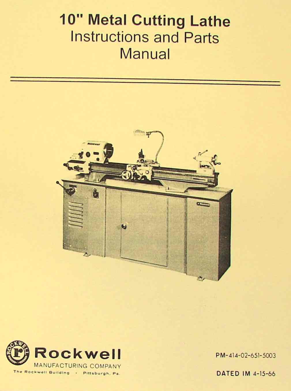 tos lathe machine repair manual