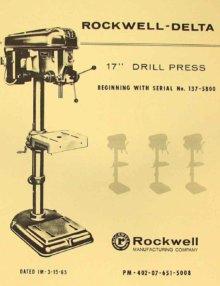 delta getting the most out of your drill press manual ozark tool rh ozarktoolmanuals com delta rockwell drill press manual delta 14-040 drill press manual