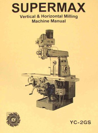 Turnpro Milling Machine Parts