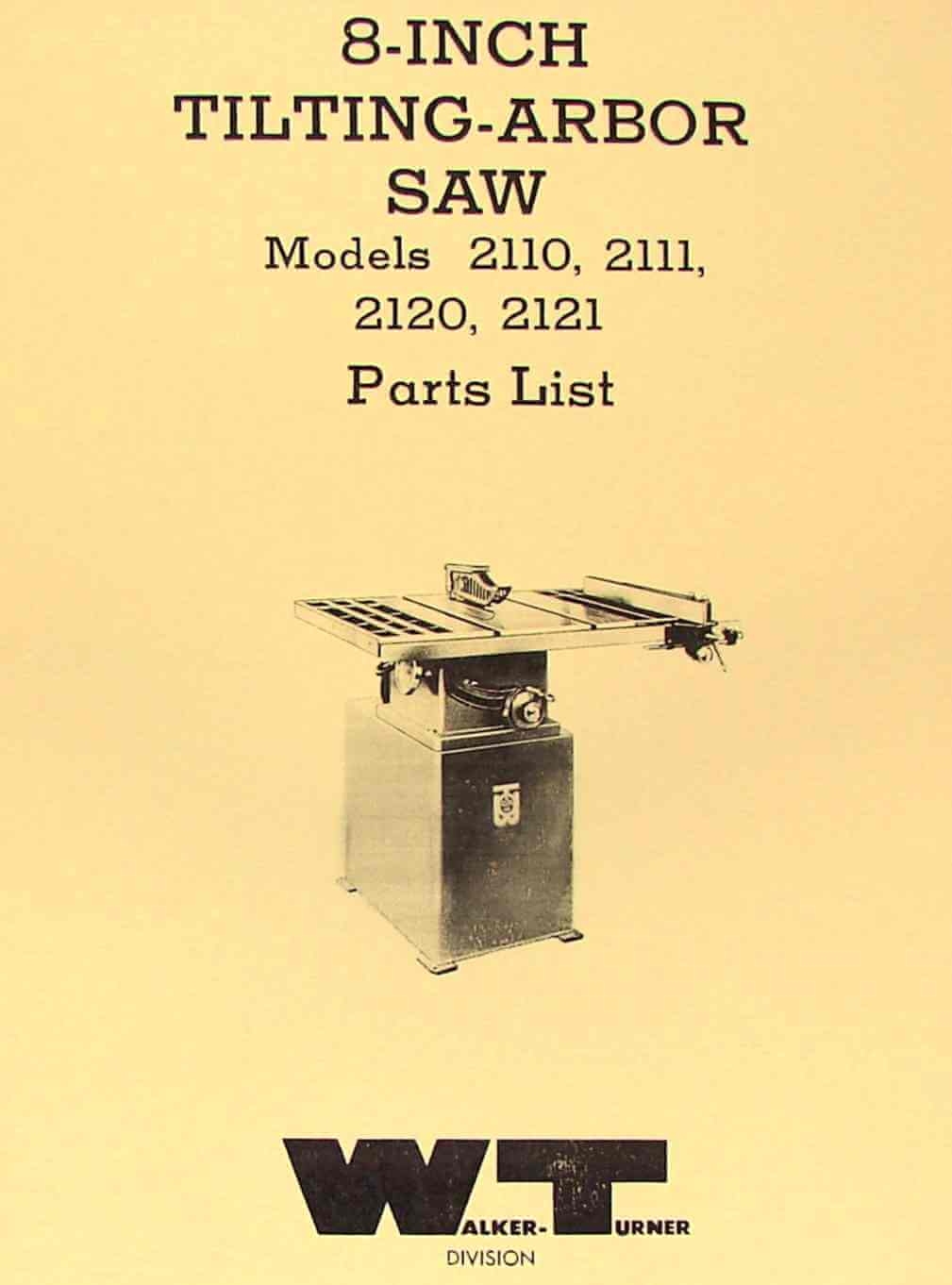 rockwell shop series table saw manual