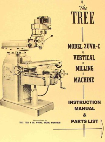 Metal Machine Manuals | Page 29 of 30 | Ozark Tool Manuals