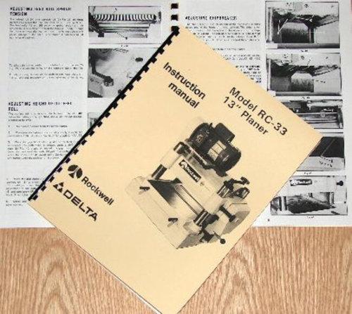 Delta Uniguard manual