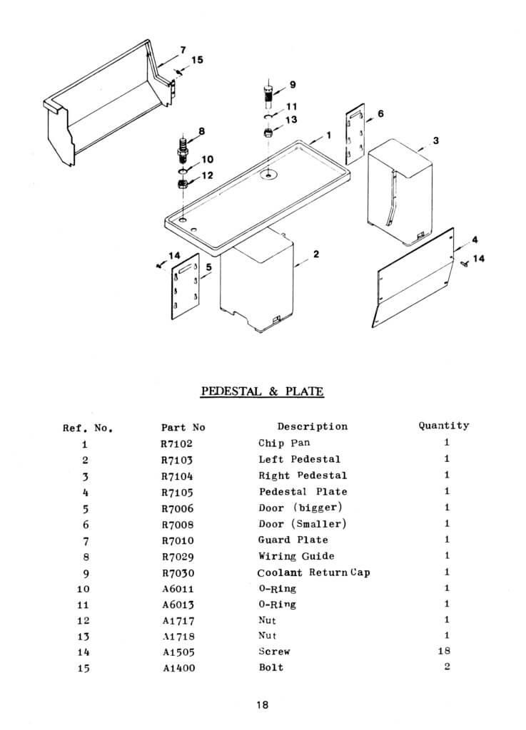 Jet  Enco  Msc  Asian Model 1240 D  12 U0026quot  X 40 U0026quot  Metal Lathe Owner U0026 39 S Instructions  U0026 Parts Manual